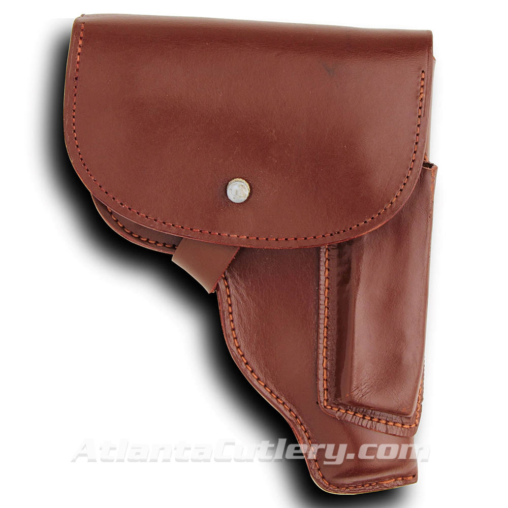 Picture of SIG Sauer P230 / Walther PP / Makarov Leather Hip Holster