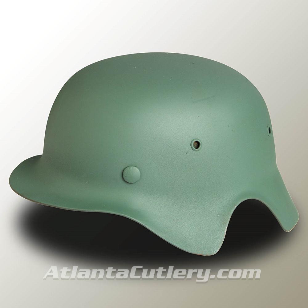 Picture of German WWII Luftwaffe Flak Helmet