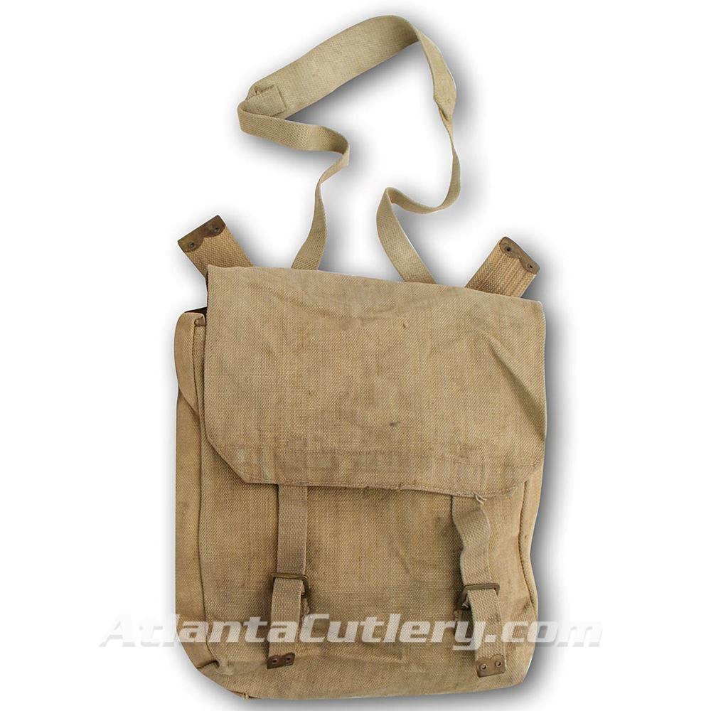 Large British Surplus All-Purpose Bag