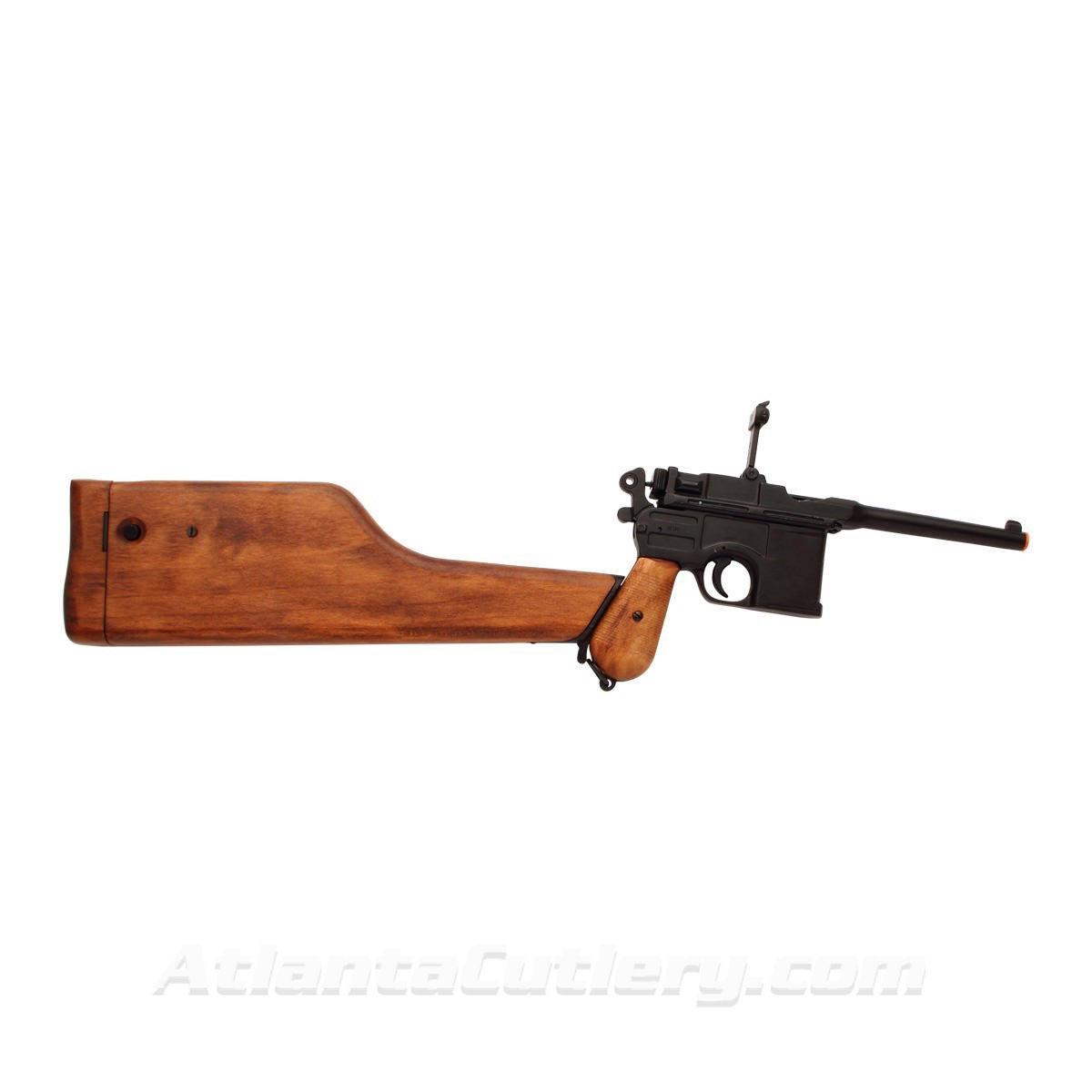 C96 Mauser Replica
