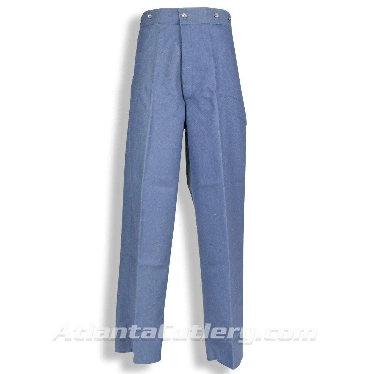 Men's Trousers Infantry Sky Blue