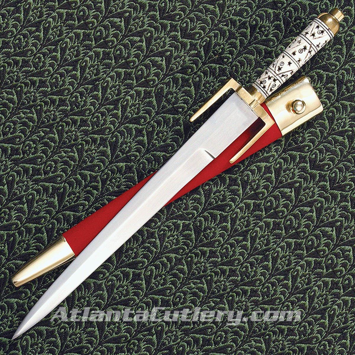 Khanjar - Turkish Knife