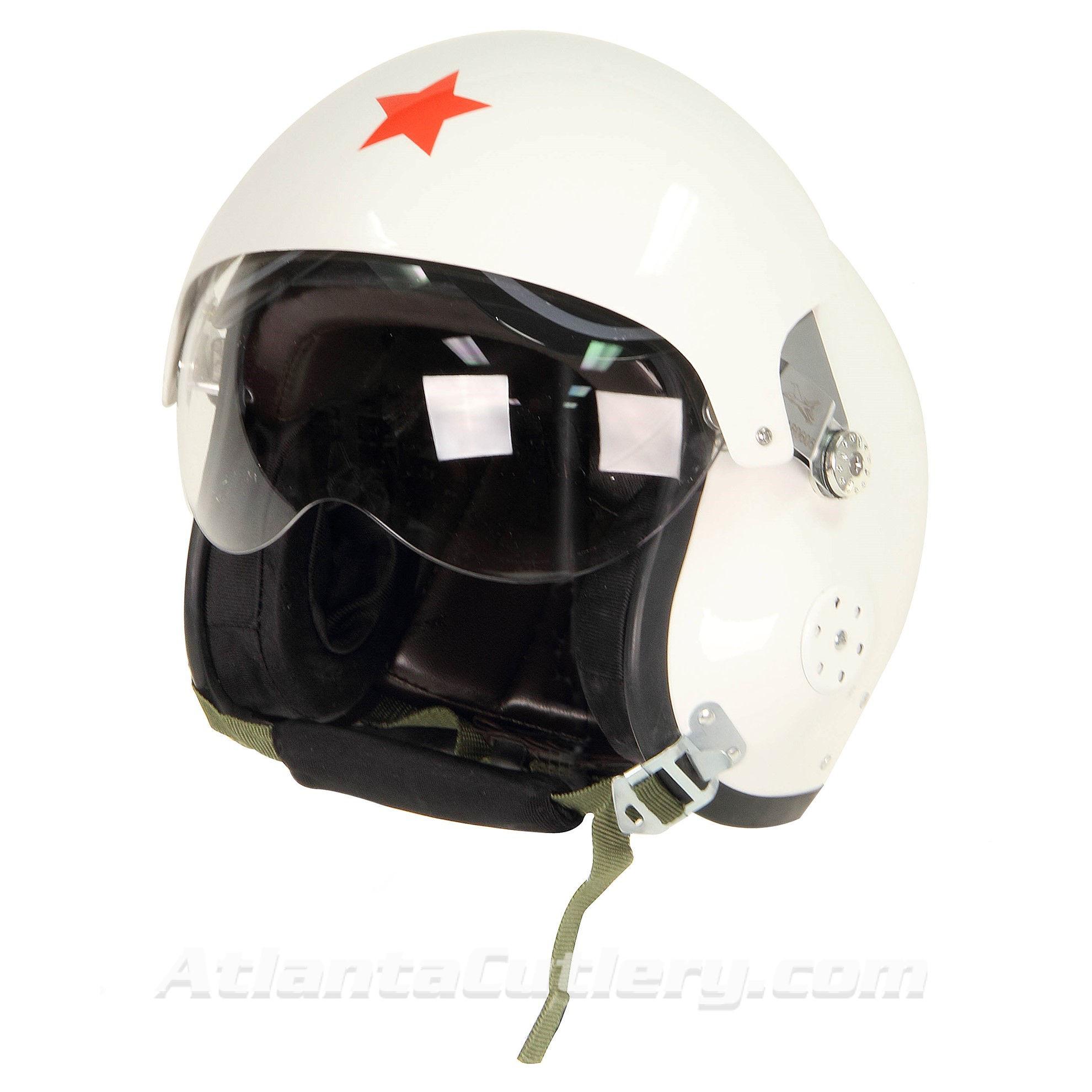 MIG Pilot Helmet