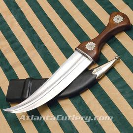 Jambiya Knife