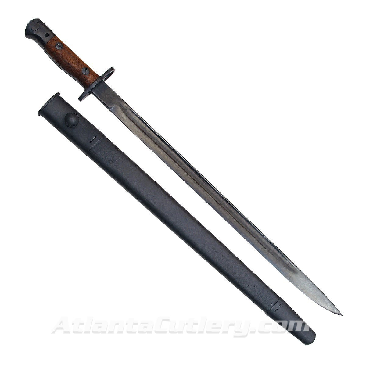 1907 Bayonet with Scabbard