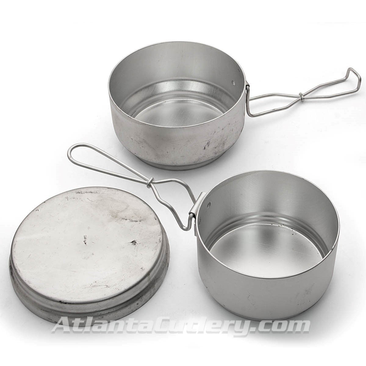 Czech Surplus Mess Kit
