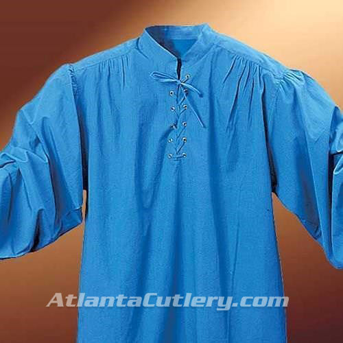 Picture of Privateer Cotton Shirt