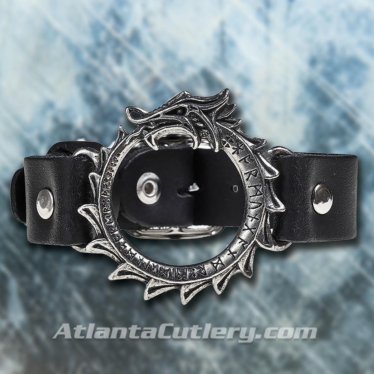 Picture of Jormungand Wrist Strap