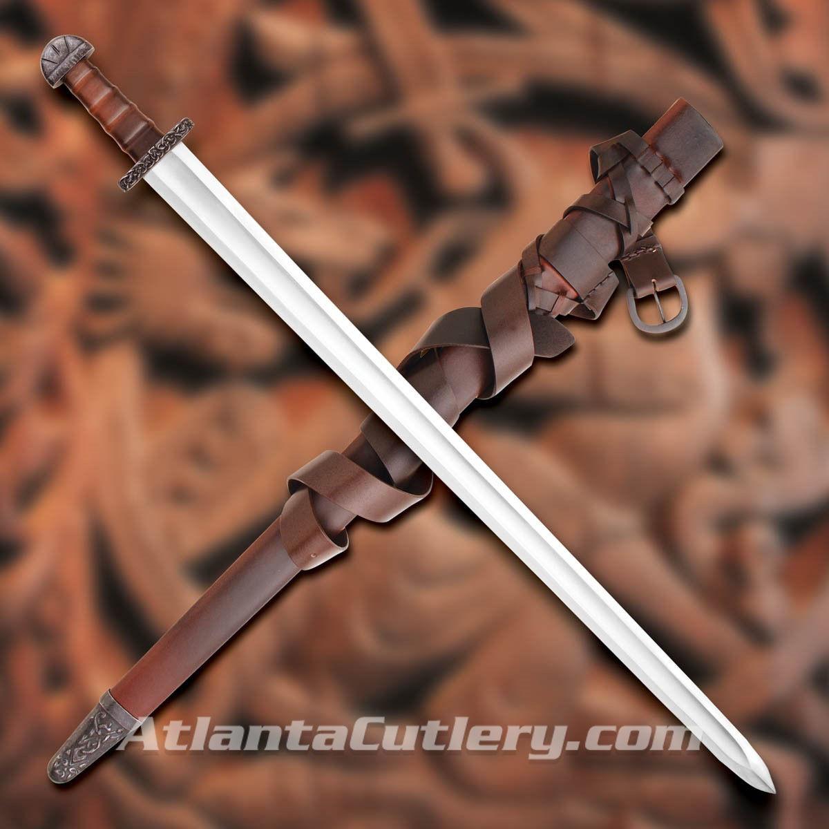 Picture of Ashdown Viking Sword