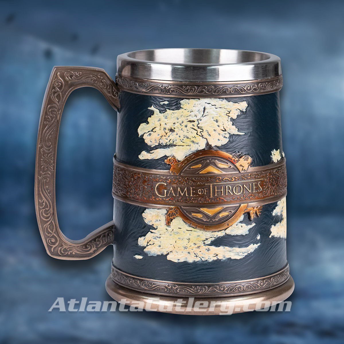 Picture of The Seven Kingdoms Tankard