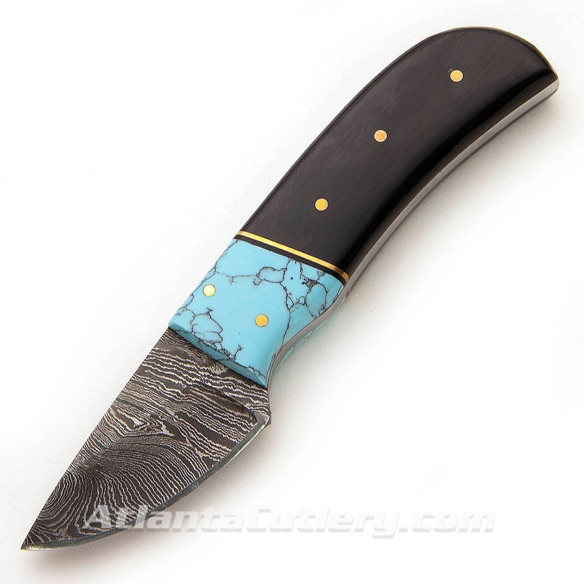 Picture of Damascus Turquoise Skinner