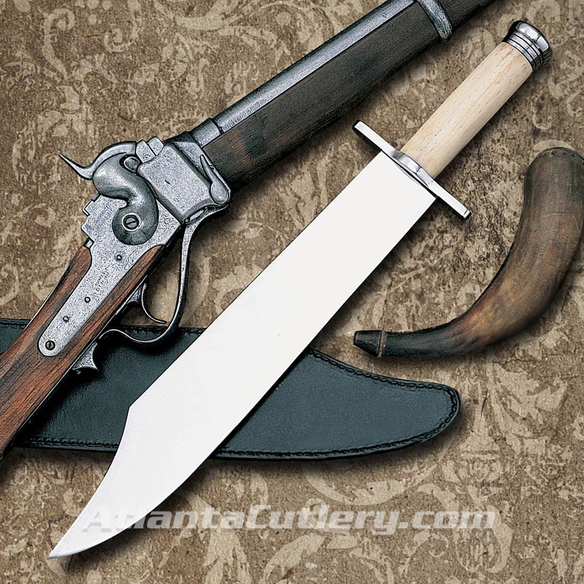 Texas Bowie Knife