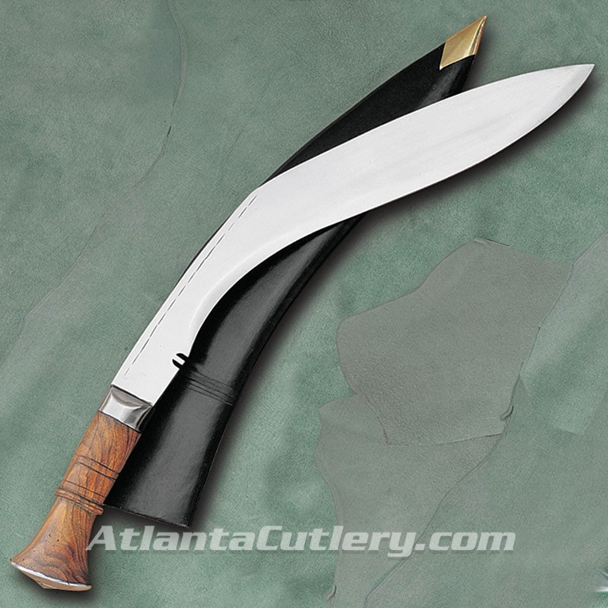 Gigantic Ceremonial Kukri