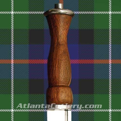 Primitive Scottish Dirk