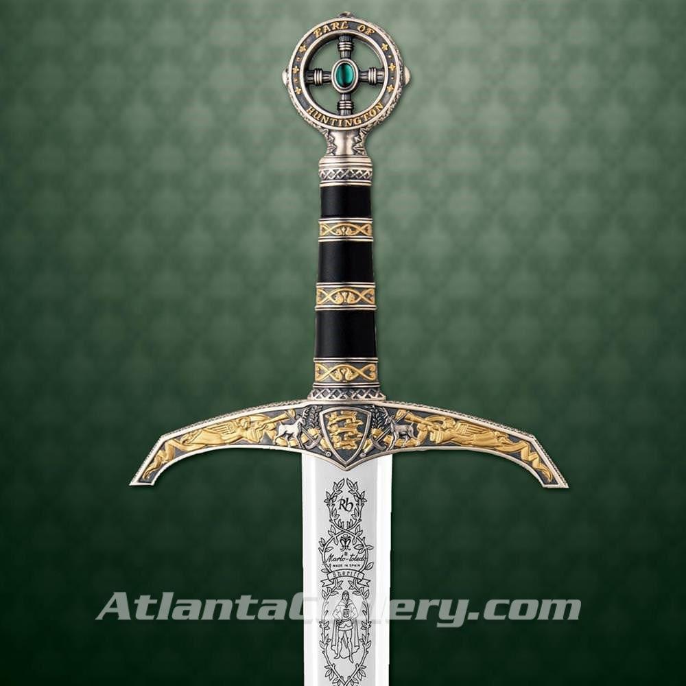 Medieval Robin Hood Sword