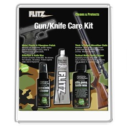 Picture of Flitz Knife, Sword & Gun Care Kit