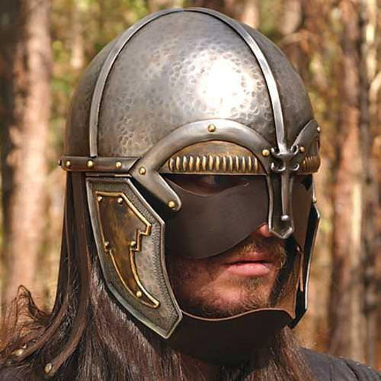 Picture of Barbarian Helmet