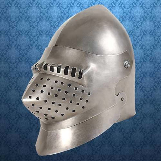 Picture of Great Bascinet Helmet