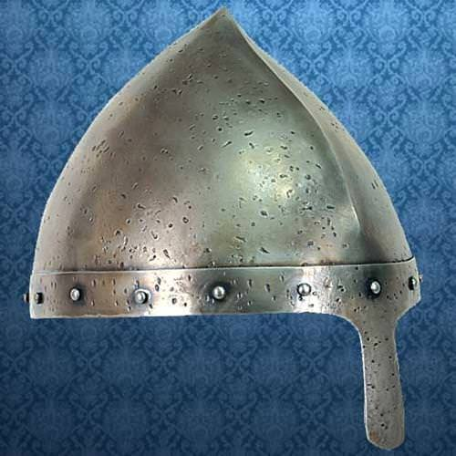 Picture of Norman Helmet