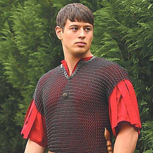 Picture of Roman Mail Shirt
