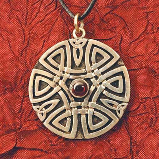 Picture of Celtic Interlace Pendant