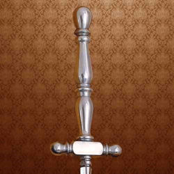 Renaissance All Steel Stiletto Dagger