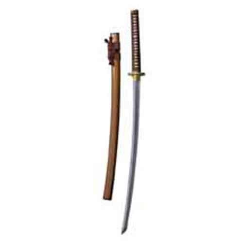 Picture of Classic Bushido Katana