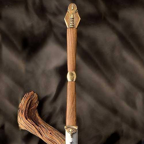 Picture of Fantasy Chopper with wood grips