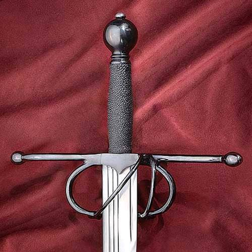 Picture of German Backsword