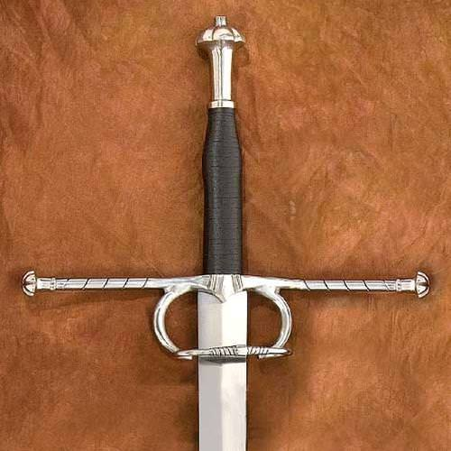 Picture of Landsknecht Battle Sword
