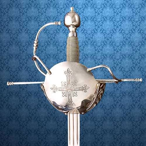 Picture of Musketeer Rapier