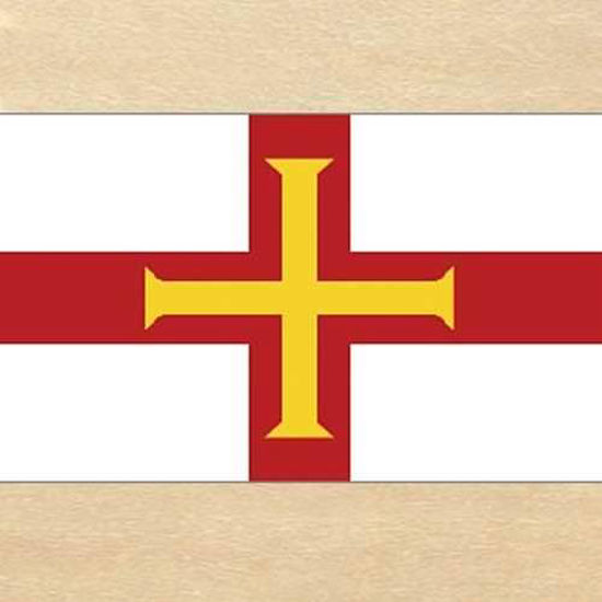 Picture of Crusader Flag