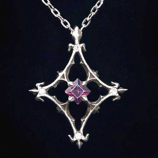 Picture of Star of Udolpho Pendant