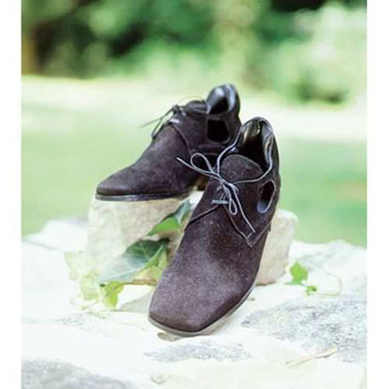 Picture of 17th Century Shoes