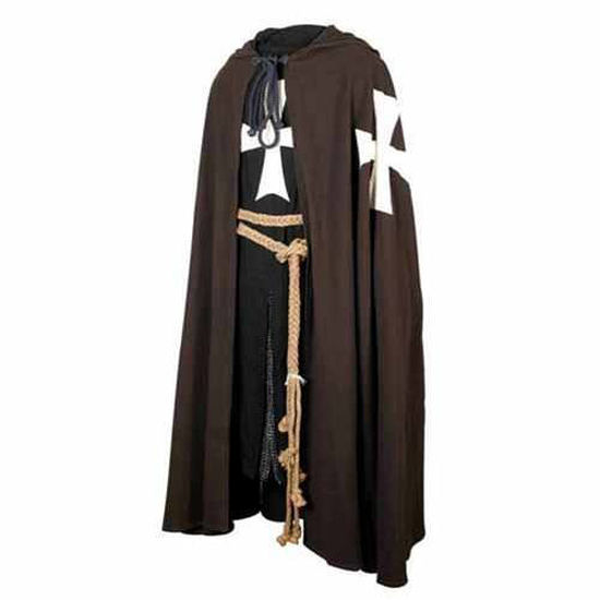 Picture of Hospitaller Cape