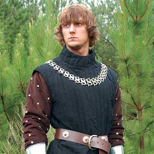 Picture of Sleeveless Infantry Gambeson