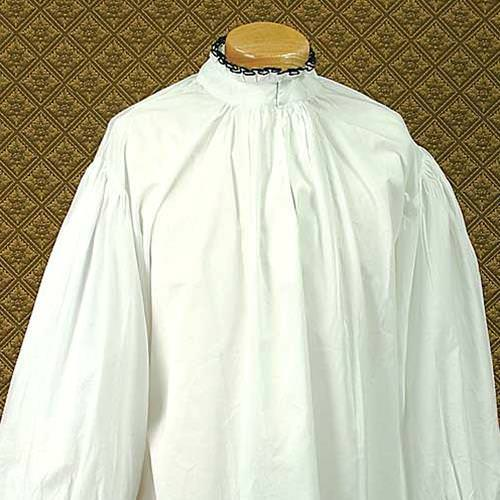 Picture of Courtly White Shirt