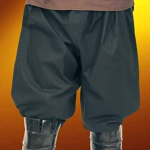 Picture of Knee Breeches