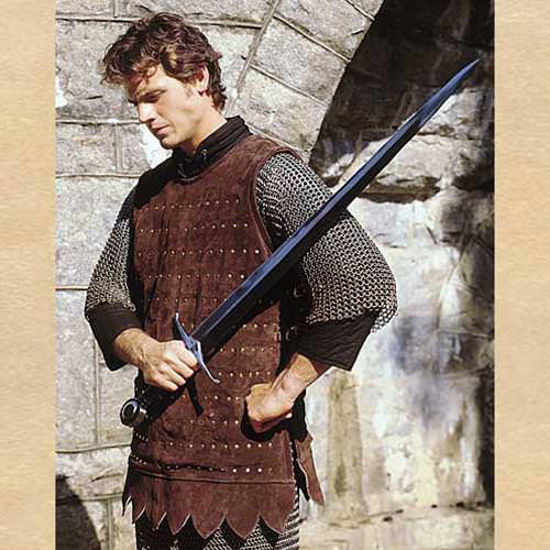 Picture of Leather Brigandine
