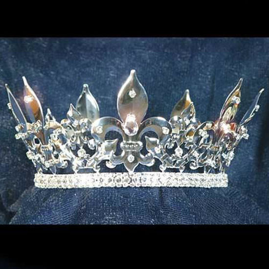 Picture of Silver King's Crown