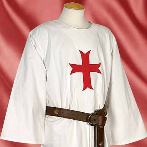 Picture of Templar Robe