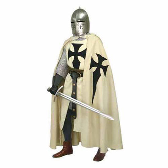 Picture of Teutonic Knight's Cape