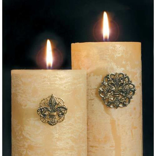 Picture of Candle Tack Small