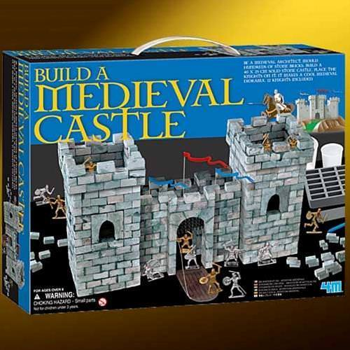 Picture of Create-a-Castle Kit
