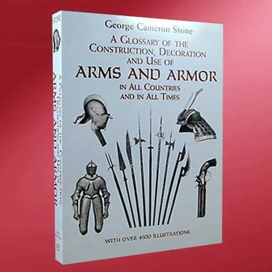 "Picture of Stones' ""Arms & Armor"" Book"