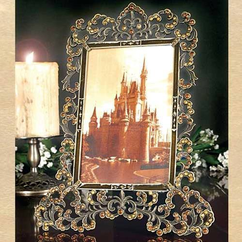 Picture of Topaz Dream Picture Frame
