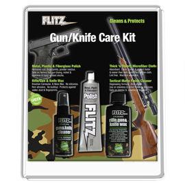 Picture of Flitz Knife, Sword & Gun Care Kit