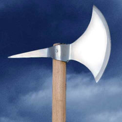 Picture of Battle Axe