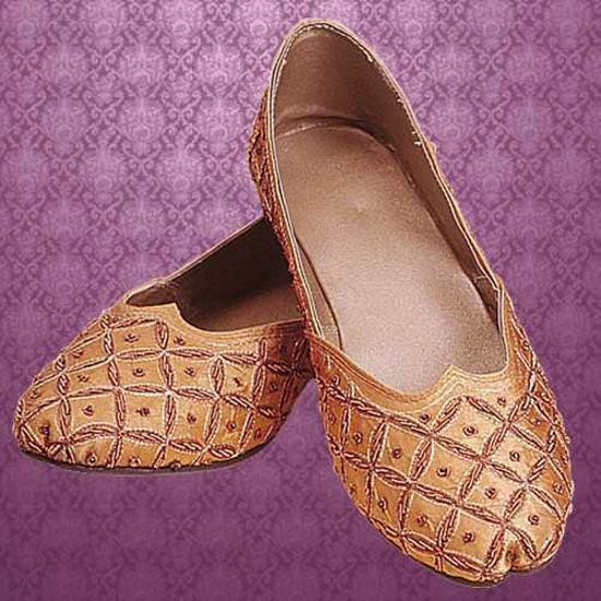 Picture of Divit Toed Shoes