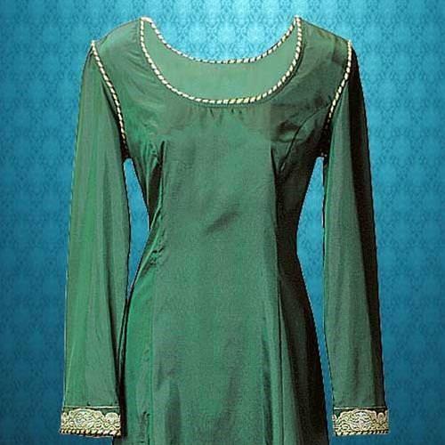 Emerald Dream Dress